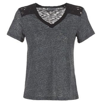Îmbracaminte Femei Tricouri mânecă scurtă Casual Attitude HINE Gri