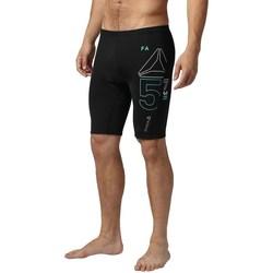 Îmbracaminte Bărbați Pantaloni scurti și Bermuda Reebok Sport Cycle Short Negre