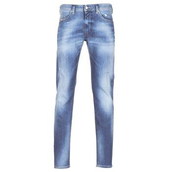 Îmbracaminte Bărbați Jeans slim Diesel THOMMER Albastru / 84gq
