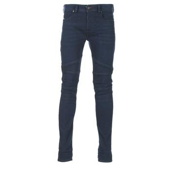 Îmbracaminte Bărbați Jeans slim Diesel FOURK Albastru / 84hr