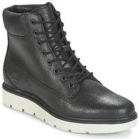Încăltăminte Femei Pantofi sport stil gheata Timberland KENNISTON 6IN LACE UP Negru