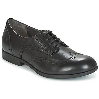 Încăltăminte Femei Pantofi Derby Birkenstock LARAMI LOW Negru