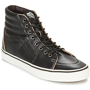 Încăltăminte Pantofi sport stil gheata Vans SK8-HI Negru