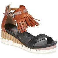 Pantofi Femei Sandale  Airstep / A.S.98 YVES Maro / Negru