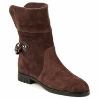 Pantofi Femei Ghete Marc Jacobs CHAIN BOOTS Maro