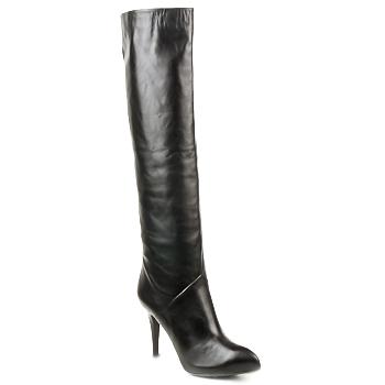 Pantofi Femei Cizme casual Michael Kors TENDER Negru