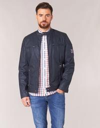 Îmbracaminte Bărbați Jachete Pepe jeans RACER Bleumarin