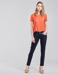 Îmbracaminte Femei Jeans drepti Pepe jeans GEN Albastru / M15