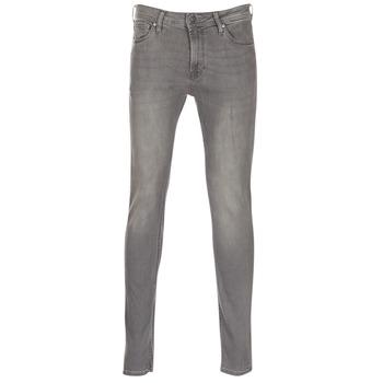 Îmbracaminte Bărbați Jeans slim Jack & Jones LIAM Gri
