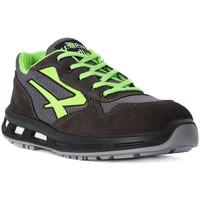 Pantofi Bărbați Pantofi sport Casual U Power POINT Nero