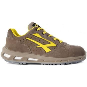Pantofi Bărbați Pantofi sport Casual U Power ADVENTURE Nero