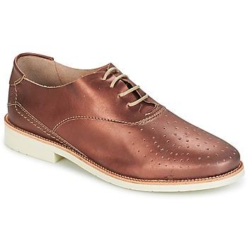 Pantofi Femei Pantofi Derby TBS FAWCETT Bronz