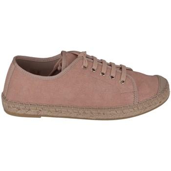 Pantofi Femei Pantofi sport Casual La Maison De L'espadrille Sneakers 1047 Multi Multicolor