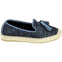 Pantofi Femei Espadrile La Maison De L'espadrille 772 Bleu albastru