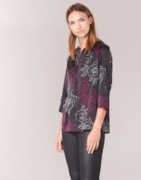 Îmbracaminte Femei Topuri și Bluze Armani jeans DRENIZ Negru