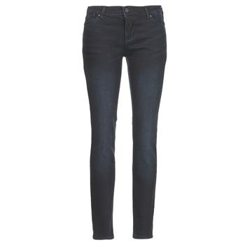 Îmbracaminte Femei Jeans slim Armani jeans BOBE Albastru