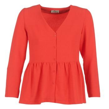 Îmbracaminte Femei Topuri și Bluze Betty London IHALICE Roșu