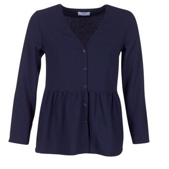 Îmbracaminte Femei Topuri și Bluze Betty London IHALICE Bleumarin