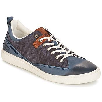 Pantofi Bărbați Pantofi sport Casual Kickers SANTA FE Albastru