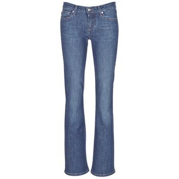 Îmbracaminte Femei Jeans bootcut Yurban IHEKIKKOU BOOTCUT Albastru / Medium