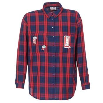 Îmbracaminte Femei Cămăși și Bluze Yurban HERDON Roșu