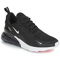 Încăltăminte Bărbați Pantofi sport Casual Nike AIR MAX 270 Negru / Gri