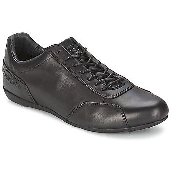 Pantofi Bărbați Pantofi sport Casual Redskins GUIZ Negru