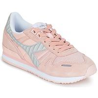 Încăltăminte Femei Pantofi sport Casual Diadora TITAN II W Roz