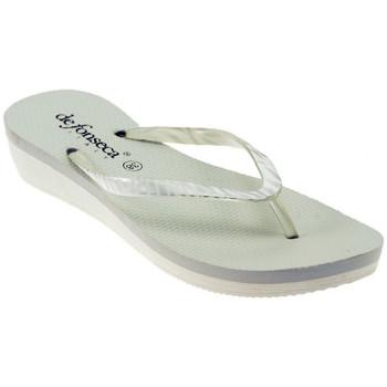Pantofi Femei  Flip-Flops De Fonseca