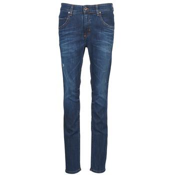 Îmbracaminte Femei Jeans slim Marc O'Polo FELICE Albastru / Medium