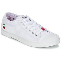 Pantofi Femei Pantofi sport Casual Le Temps des Cerises BASIC 02 Alb