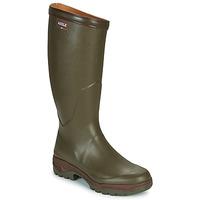 Pantofi Bărbați Cizme de ploaie Aigle PARCOURS 2 Kaki