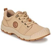 Pantofi Bărbați Pantofi sport Casual Aigle TENERE LIGHT LOW CVS Bej-nisip