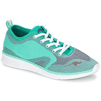 Pantofi Femei Pantofi sport Casual Kangaroos K-LIGHT 8004 Turcoaz