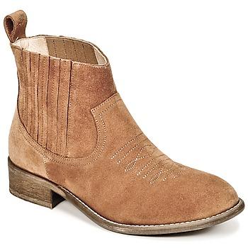 Pantofi Fete Ghete Young Elegant People DEBBY Maro