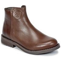 Pantofi Fete Ghete Young Elegant People IVONNE Maro