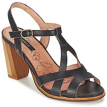 Pantofi Femei Sandale  Neosens GLORIA Negru