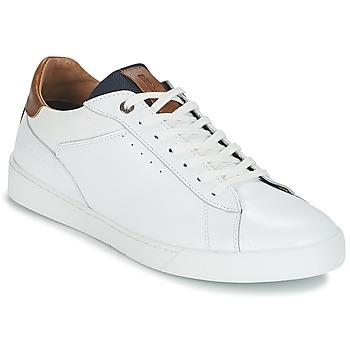 Pantofi Bărbați Pantofi sport Casual Redskins AMICAL Alb