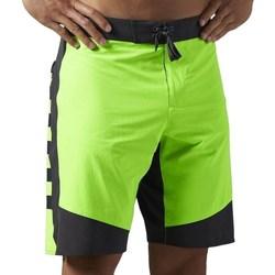Îmbracaminte Bărbați Pantaloni scurti și Bermuda Reebok Sport OS Cordura 1SH Celadon,Negre