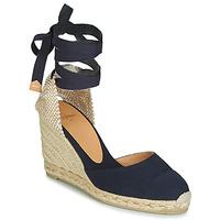 Pantofi Femei Sandale  Castaner CARINA Albastru