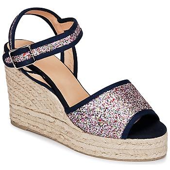 Pantofi Femei Sandale  Castaner GALANTUS Multicolor