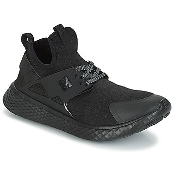 Pantofi Bărbați Pantofi sport Casual DC Shoes MERIDIAN PRESTI M SHOE 3BK Negru