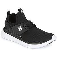 Pantofi Bărbați Pantofi sport Casual DC Shoes MERIDIAN M SHOE BKW Negru