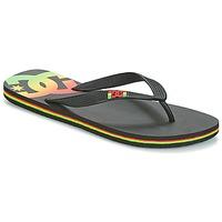 Pantofi Bărbați  Flip-Flops DC Shoes SPRAY M SNDL RST Negru