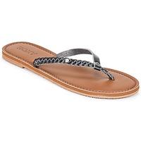 Pantofi Femei  Flip-Flops Roxy LIVIA J SNDL BLK Negru