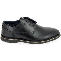 Pantofi Bărbați Pantofi Derby TBS Danillo Noir Negru