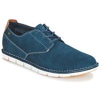 Pantofi Bărbați Pantofi Derby Timberland TIDELANDS OXFORD Bleumarin