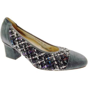 Pantofi Femei Pantofi cu toc Calzaturificio Loren LO60755gr grigio
