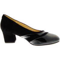 Pantofi Femei Pantofi cu toc Calzaturificio Loren LO60759ne nero