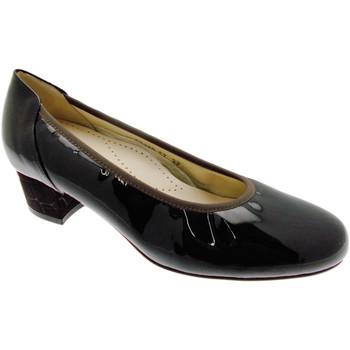 Pantofi Femei Pantofi cu toc Calzaturificio Loren LO60769ma marrone